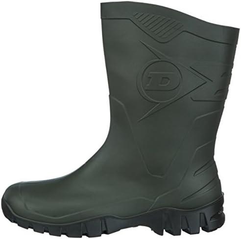 DUNLOP Stiefel Dunlop Dee grün Gr 41
