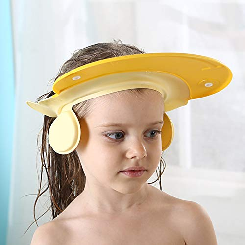 Baby Bath Shower Cap