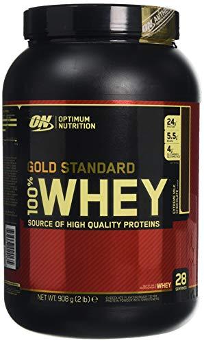 Optimum Nutrition Gold Standard Whey Protein...