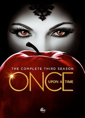 Once Upon A Time: Season 3 (Once Upon A Time Set Boxed)