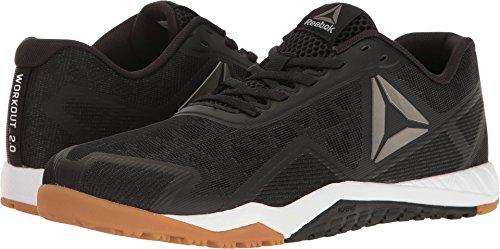 men workout shoes - 5