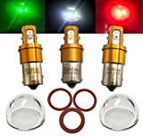 Aircraft LED Position Bulb Replacement Kit