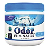 Super Odor Eliminator, Cool & Clean, 14 oz