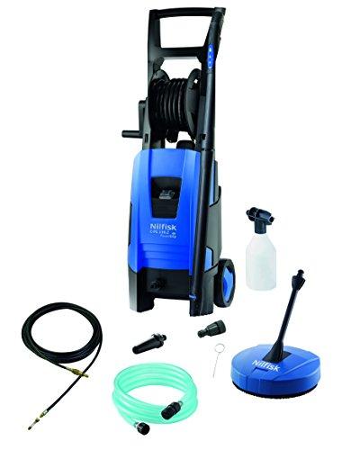 Xtra Pressure Washer (Nilfisk-Advance GmbH Compact C PG 1302-8 PCDI X-TRA - pressure washer)