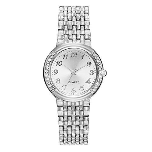 Best Fanmis Exercise Watches - XBKPLO Women Watches Quartz Luxury Diamond