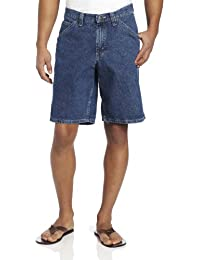 Men's Carpenter Jean Short