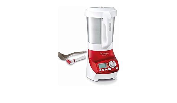 Licuadora Moulinex yy2914fg Soup & Co: Amazon.es: Hogar