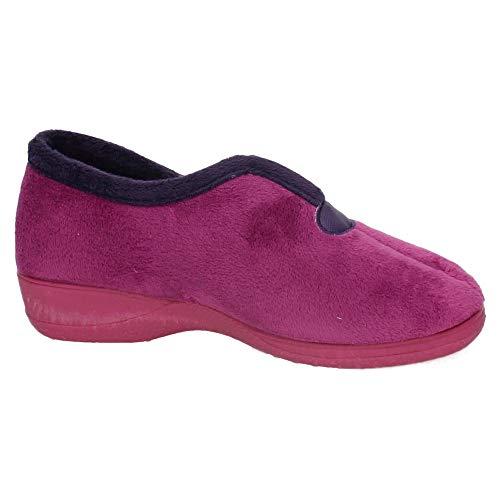 KOKIS KOKIS pour Chaussons pour Femme Femme Violet Violet KOKIS Chaussons Chaussons xYqUYf1w