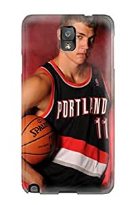 Susan Rutledge-Jukes's Shop New Style nba basketball rookies portland trailblazers NBA Sports & Colleges colorful Note 3 cases 2142598K382381132