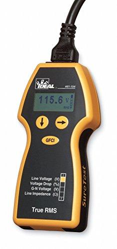 (AC Circuit Analyzer 85 to 265V)