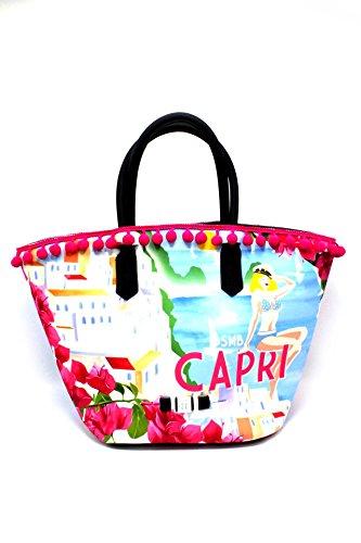 Capri Bag Tropezienne Save My Borsa qaxZBU