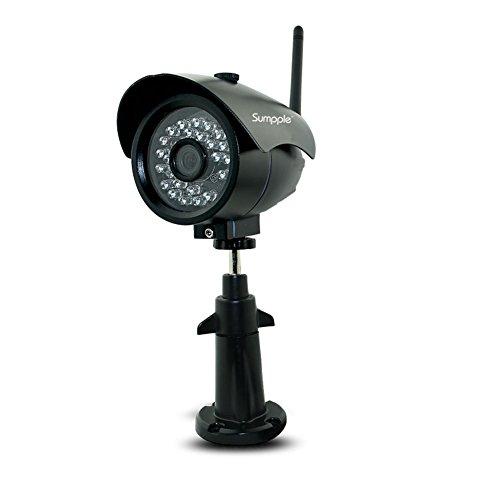 1 3 Megapixel Hd Ir Waterproof Outdoor Ip Camera - 5