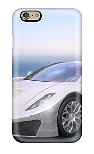 High-end Case Cover Protector For Iphone 6(gta Concept Super Sport Car 3)