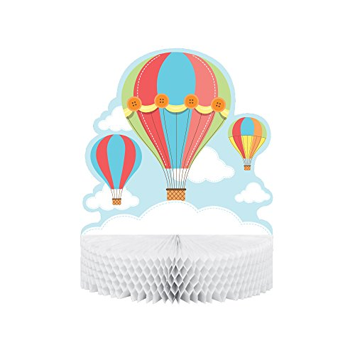 Compare price to hot air balloon centerpiece tragerlaw