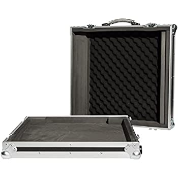 Soundcraft Signature 10 Mixing Desk Flight Case with Removable Lid