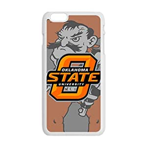 ZFFcases oklahoma state Phone Case for iPhone plus 6 Case
