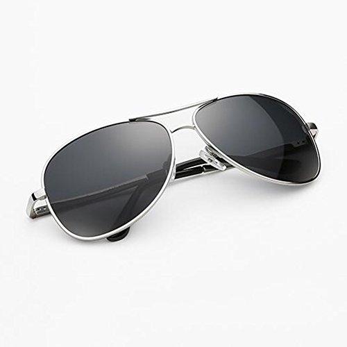 400 ZX Manejar Al Metal De Color Hombre De Libre Marco 1 Aire Sol Gafas UV Luz Viaje 4 Polarizada qtwp8rtH4