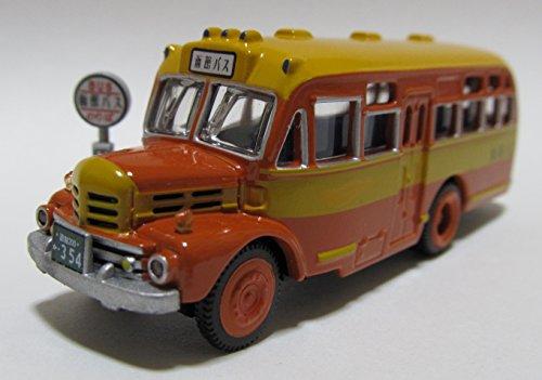 1/110 全12種セット 「TACCAR 昭和おもひでバス」