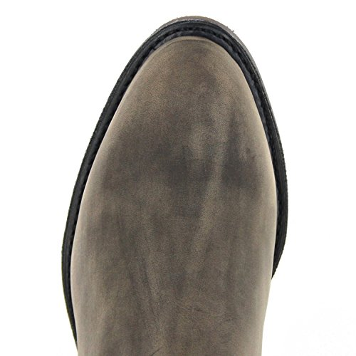 Grey Unisex Adult Cowboy Boots 5588 Sendra Boots YP5w1qY
