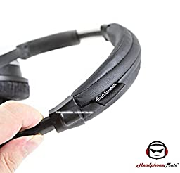 Replacement Headband Cushion Pad for Bose QC2 and QC15 Headphones by HeadphoneMate