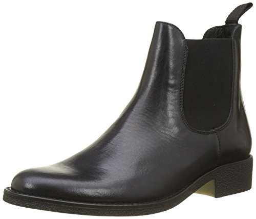 Boots Donne nero Soldini Delle Nero t Nero 20067 t94 Chelsea xnYFtq8X