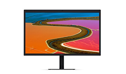 LG Commercial UltraFine 27MD5KB-B is the LG model for Apple