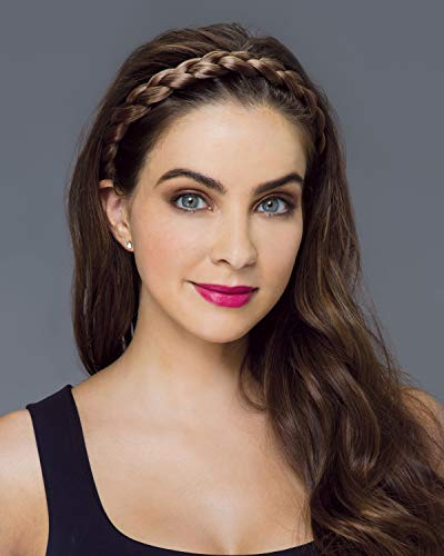 (Revlon Hair BOHO BRAID (Medium Brown))