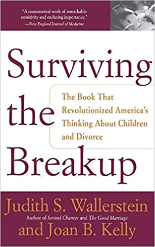 Surviving The Breakup: How Children And Parents Cope With