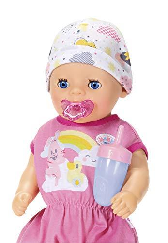Amazon.es: Baby Born 827390 - Botella y Chupete (36 cm ...
