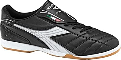 7aa2897f2 Diadora Men s Forza ID Indoor Soccer Shoes