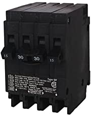 SIEMENS Q21530CT 30 Double Two 15-Amp Single Pole Circuit Breaker, As Shown in The Image