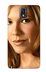 Pretty IxjpsoM1593IFrVg Galaxy Note 3 Case Cover/ Nikki Cox Series High Quality Case