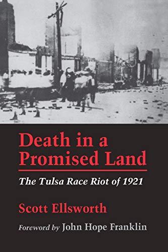 Land: The Tulsa Race Riot of 1921 ()