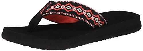 Reef Womens Sandy Flip-Flop Sandal