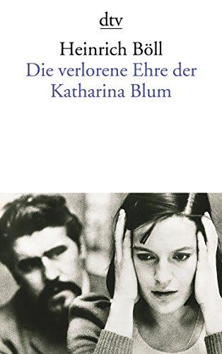 Die Verlorene Ehre Der Katherina Blum