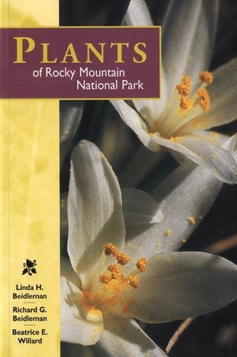 (Plants of Rocky Mountain National Park )
