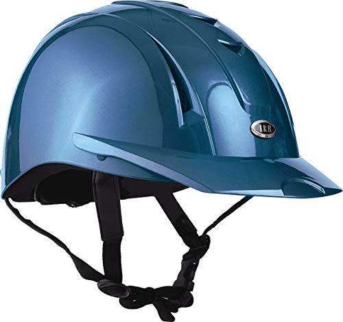 Equi-Pro Horse Riding Helmet   Performance & Comfort [Adjustable] for New to Intermediate Equestrian Riders