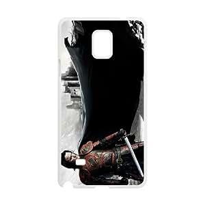 Dracula Untold FG0003420 Phone Back Case Customized Art Print Design Hard Shell Protection Samsung galaxy note 4 N9100