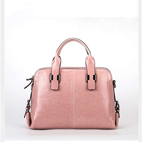 Handbag C Fashion Diagonal Bag Lady Cross Shoulder Cowhide Single Hongge Woman Leather Bag Pack Vintage SawqdzF