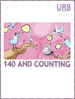 140 And Counting (English Edition) por [Michael Donoghue]