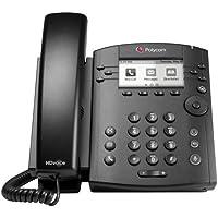 Polycom VVX 300 Business Edition for Skype - 2200-46135-019