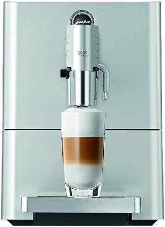 Jura ENA Micro 9 One Touch Automatic Coffee Machine