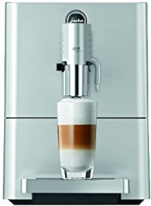 Jura ENA Micro 9 One-Touch Automatic Coffee Machine