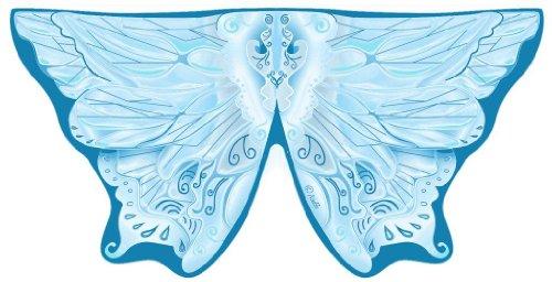 [Blue Fairy Wings] (Dress Up Fairy Wings)