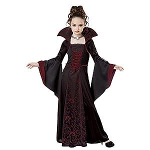 California Costumes Child Royal Vampire Costume