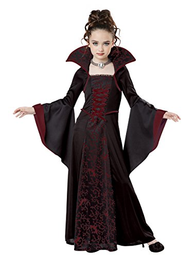 California Costumes Child Royal Vampire Costume