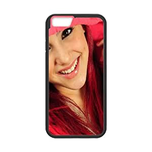 iPhone 6 Plus 5.5 Inch Cell Phone Case Black Ariana Grande Generic Phone Case Active CZOIEQWMXN27505
