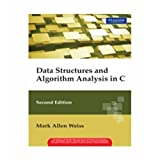 img - for Data Structures And Algorithm Analysis In C 2Nd Edition book / textbook / text book