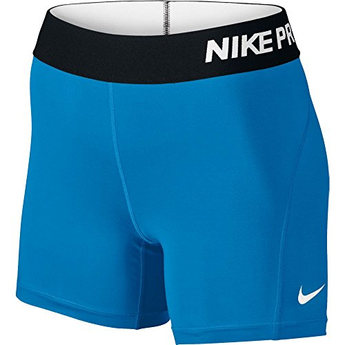 Nike Womens 3 Inch Compression Shorts