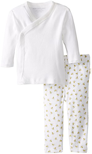 Top and Pant Set, Tunic and Legging Bundle, 100% Organic Cotton - Le Top Boys Coverall